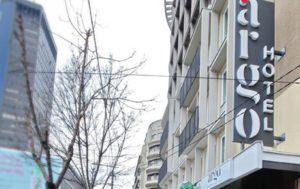 ARGO-HOTEL,-Beograd